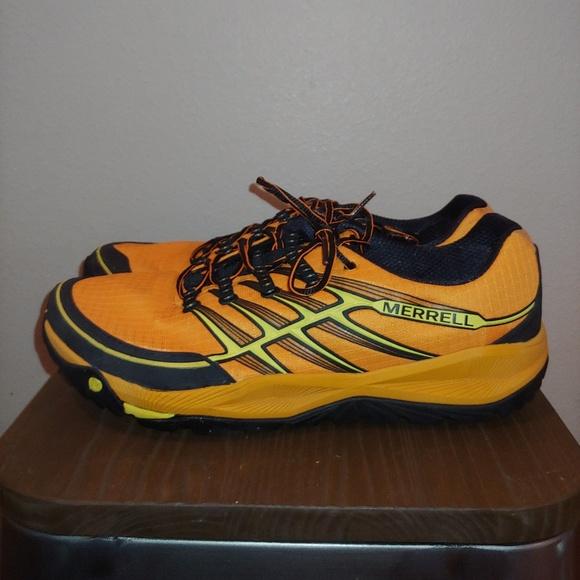 8b541fa73da61 Merrell All Out Rush Men's Trail Running Shoes. M_5ca78df5689ebc7e2117df2c